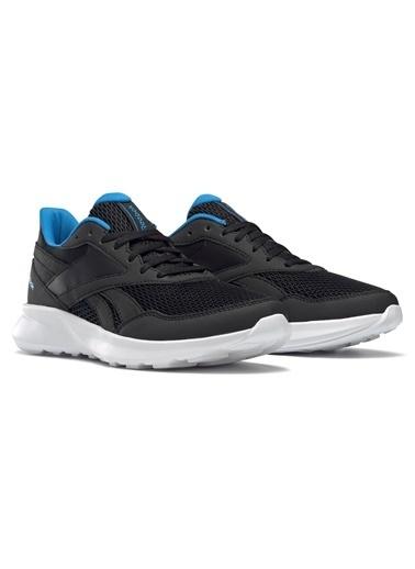 Reebok Kadın Siyah Quick Motion 2.0 Koşu Ayakkabısı FV16 Siyah